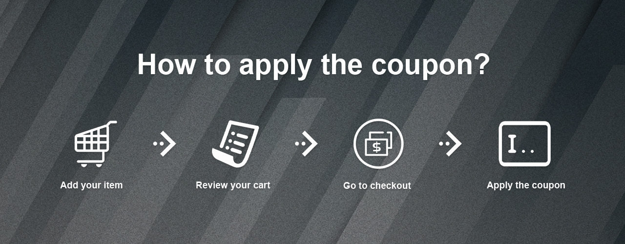 how to apple coupon on shinymod
