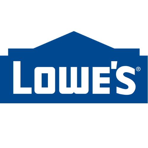 Lowes a proud supplier of the wondercap shower drainsystem, preventing and stopping shower pan leaks in their track!