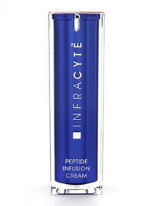 Peptide Infusion Cream - Infracyte