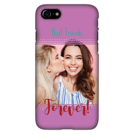 BFF Photo - Personalised Phone Case