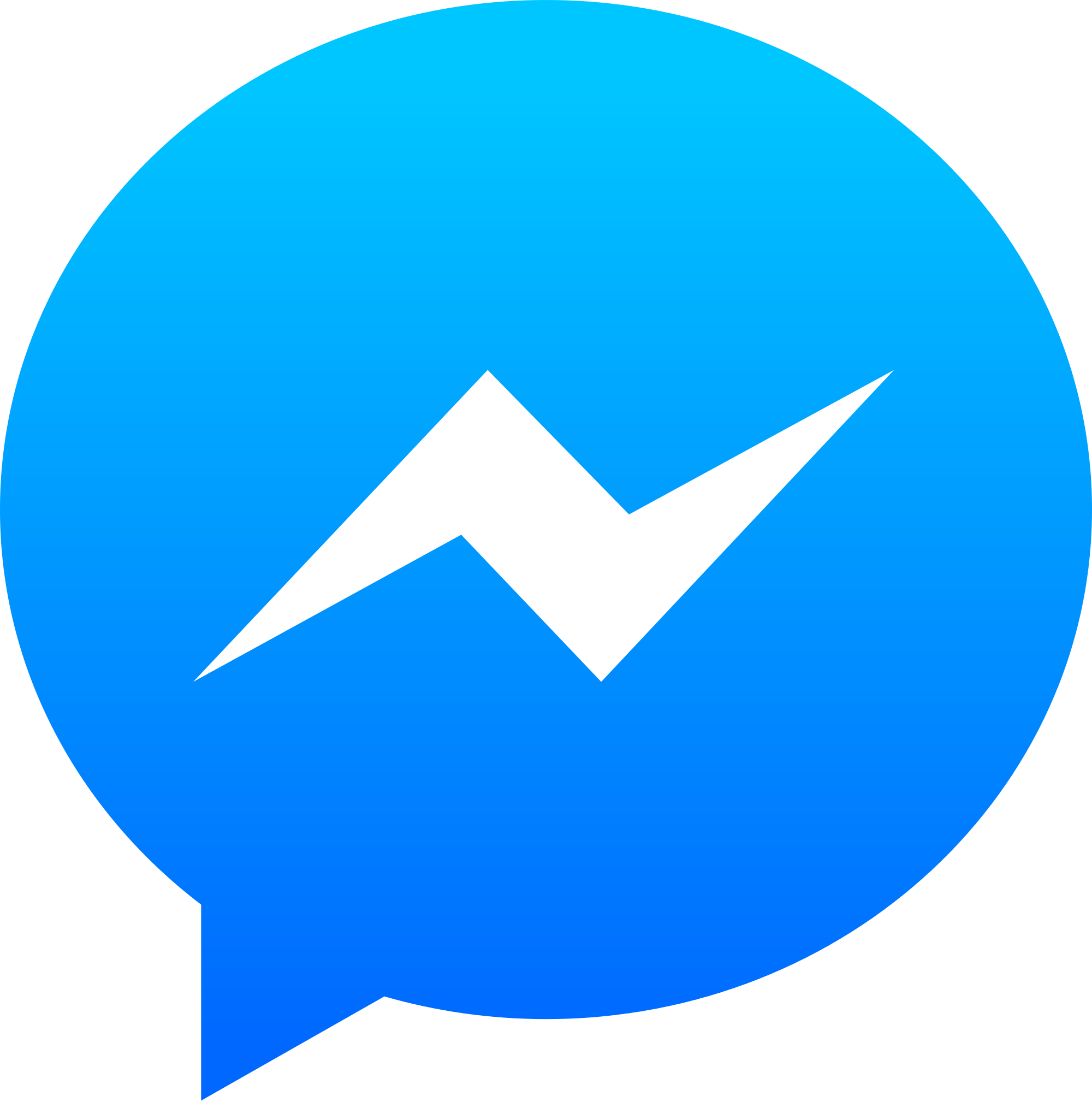 Facebook Messenger Advertising (12 Months Of Service)