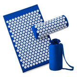 Acupressure Mat Relieve Stress Pain Naturally