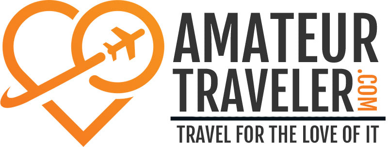 Travel PAKT on Amateur Traveler
