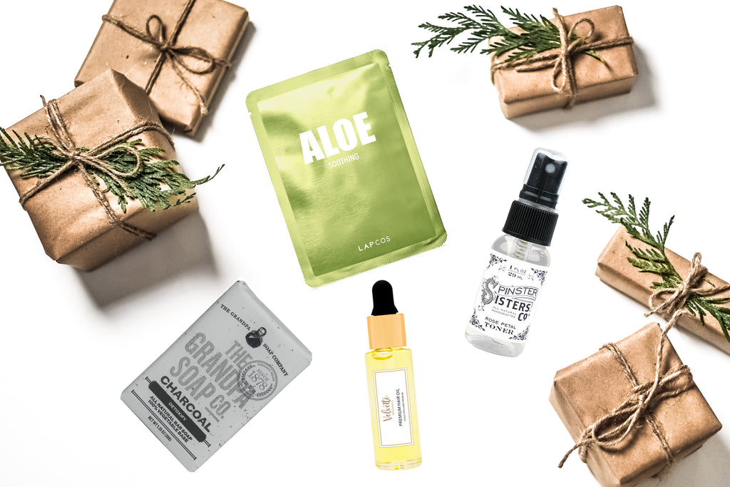Travel Size Products for Holiday Travel
