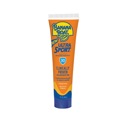 Banana Boat Sunscreen - Travel PAKT