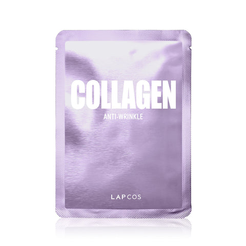 LAPCOS Collagen Firming Mask - Travel PAKT
