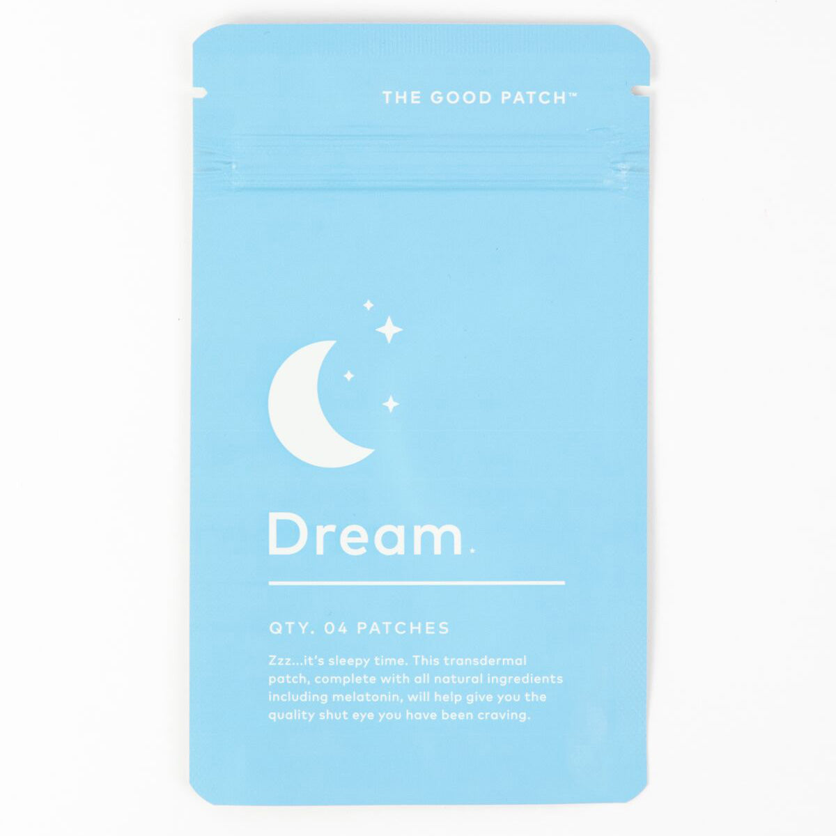 The Good Patch Dream - Travel PAKT