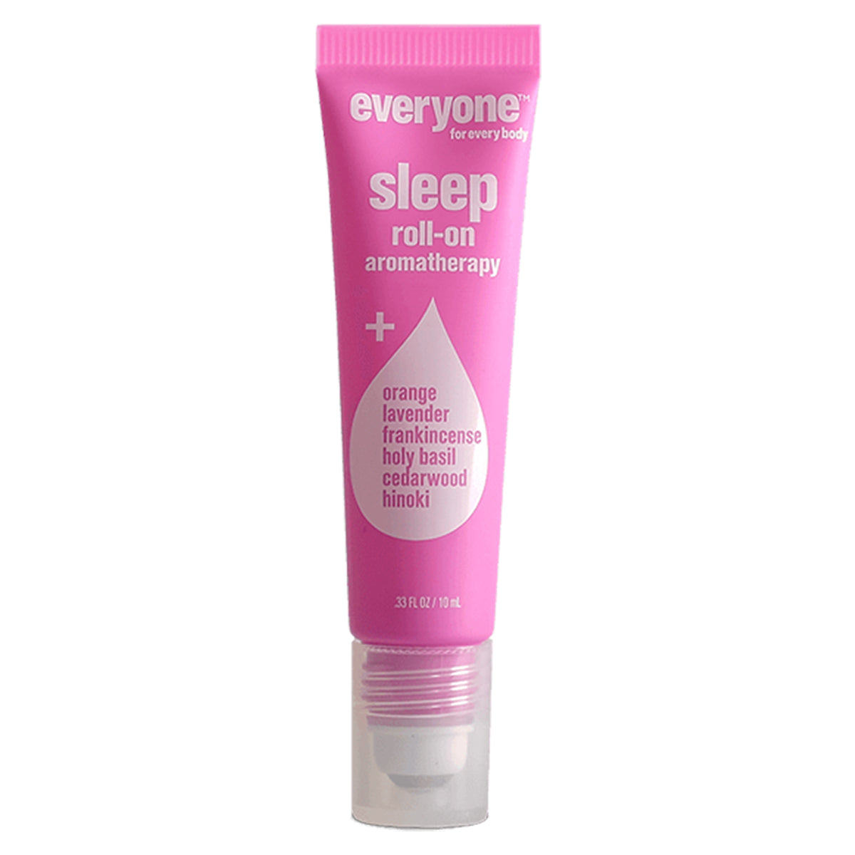 everyone Sleep Roll-on Aromatherapy - Travel PAKT