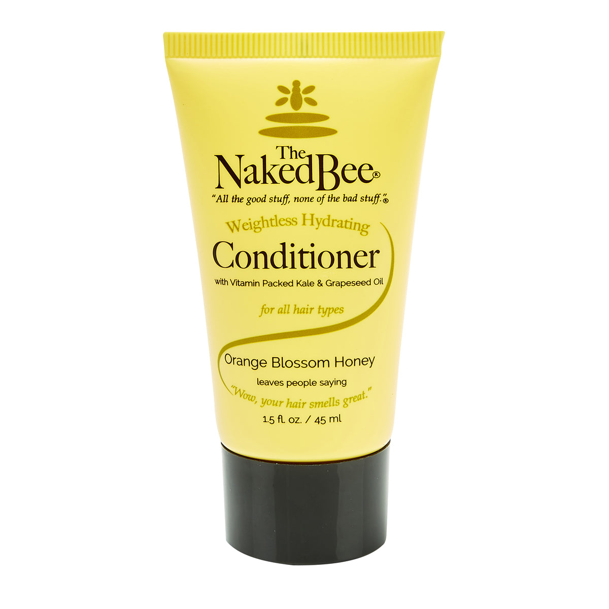 Naked Bee Conditioner - Travel PAKT