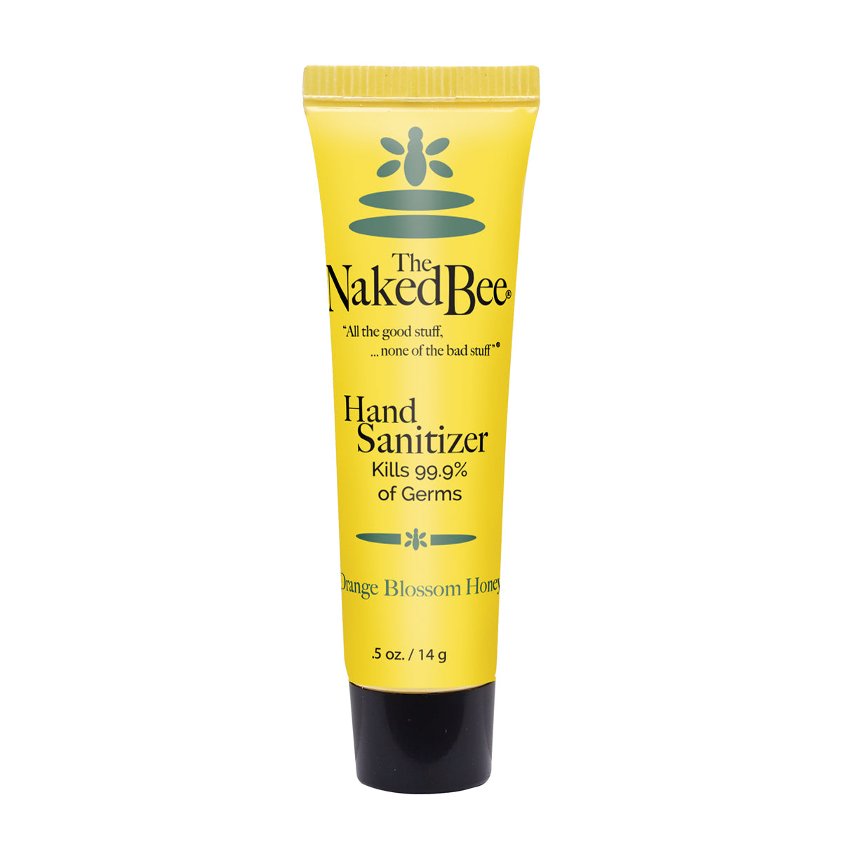 The Naked Bee Products | A Blissfully Beautiful Boutique
