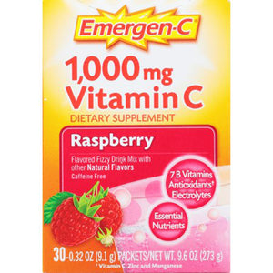 Emergen-C - Travel PAKT