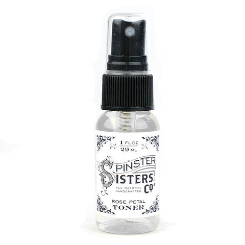 Spinster Sisters Facial Toner - Travel PAKT