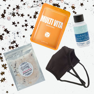 Holiday Survival Kit - Travel PAKT