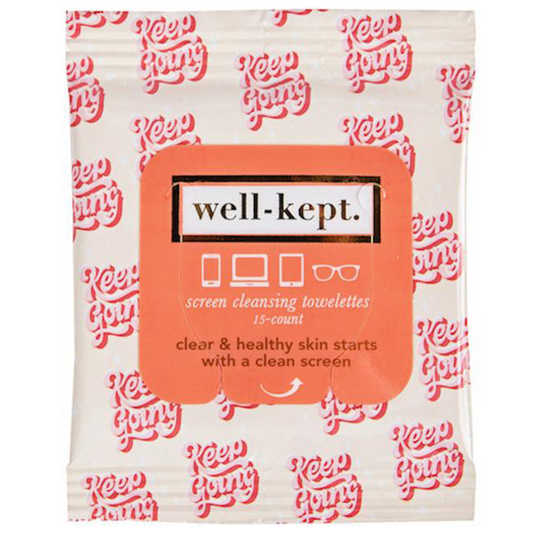 well-kept Screen Wipe - Travel PAKT
