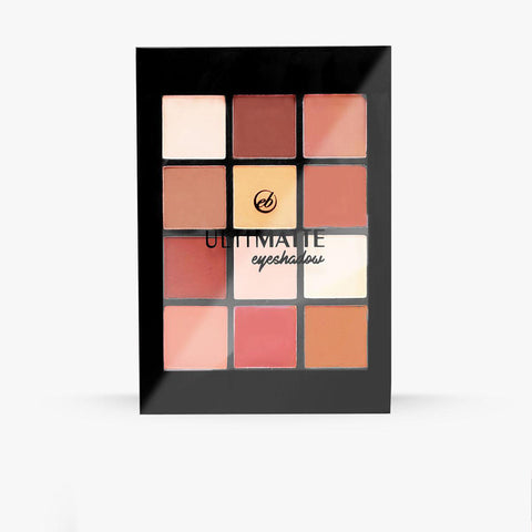 Ultimatte Eyeshadow Palette