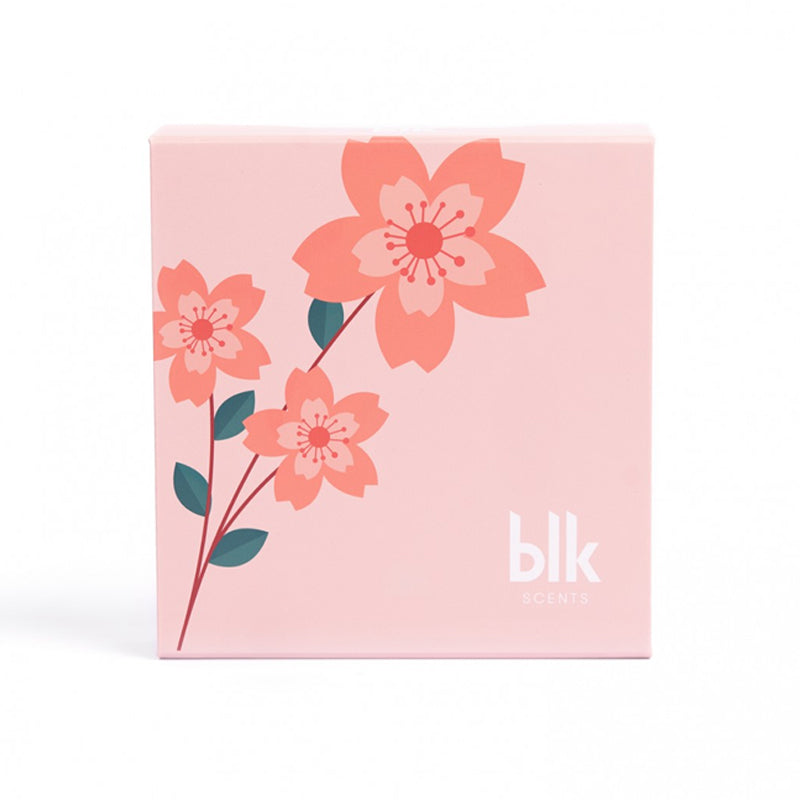 Blk scents K-beauty Scent Box