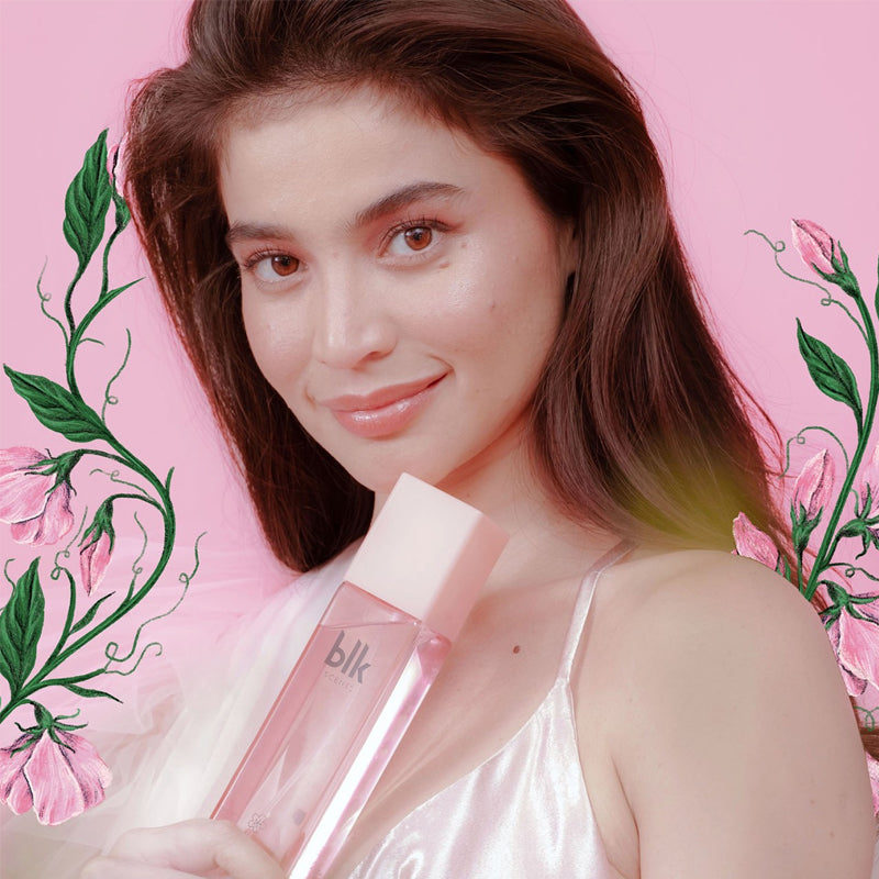 Blk Scents K-Beauty Scent Spring 250 ml Anne Curtis
