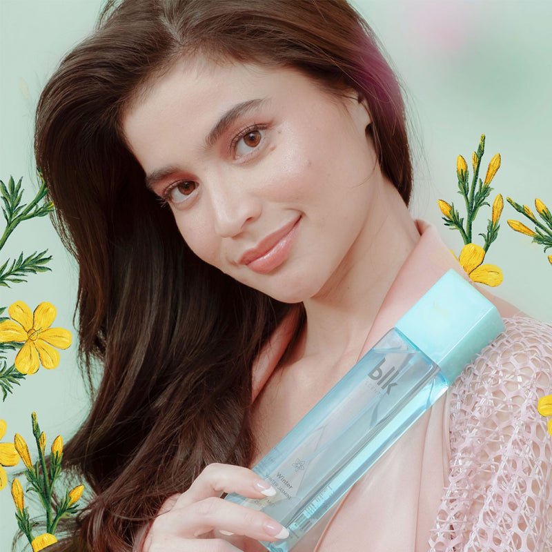 Blk Scents K-beauty Scent Tote Bundle Anne Curtis