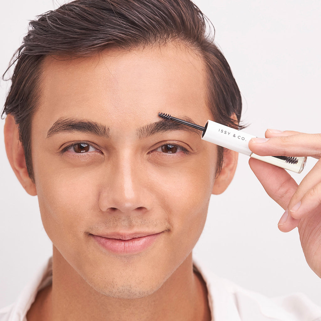 Brow Refiner - Clear Male Model