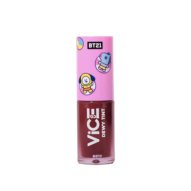 Vice Cosmetics BT21 Dewy Tint - Brick Red