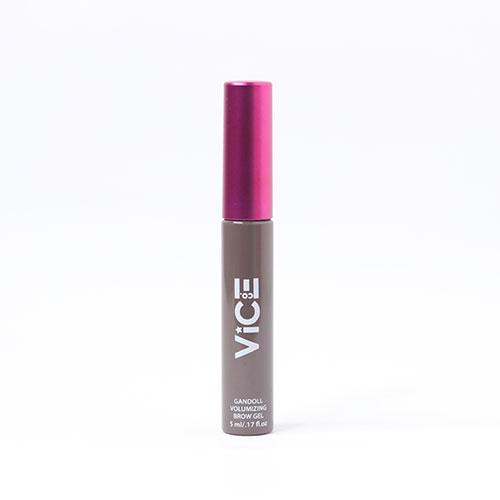 Vice Cosmetics Gandoll Volumizing Brow Gel - Ash Brown