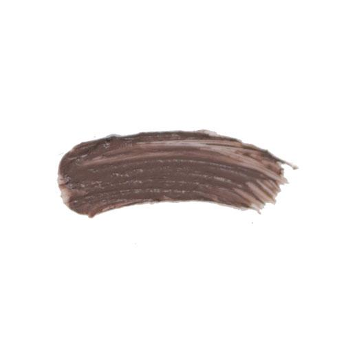 Vice Cosmetics Gandoll Volumizing Brow Gel - Natural Brown swatch