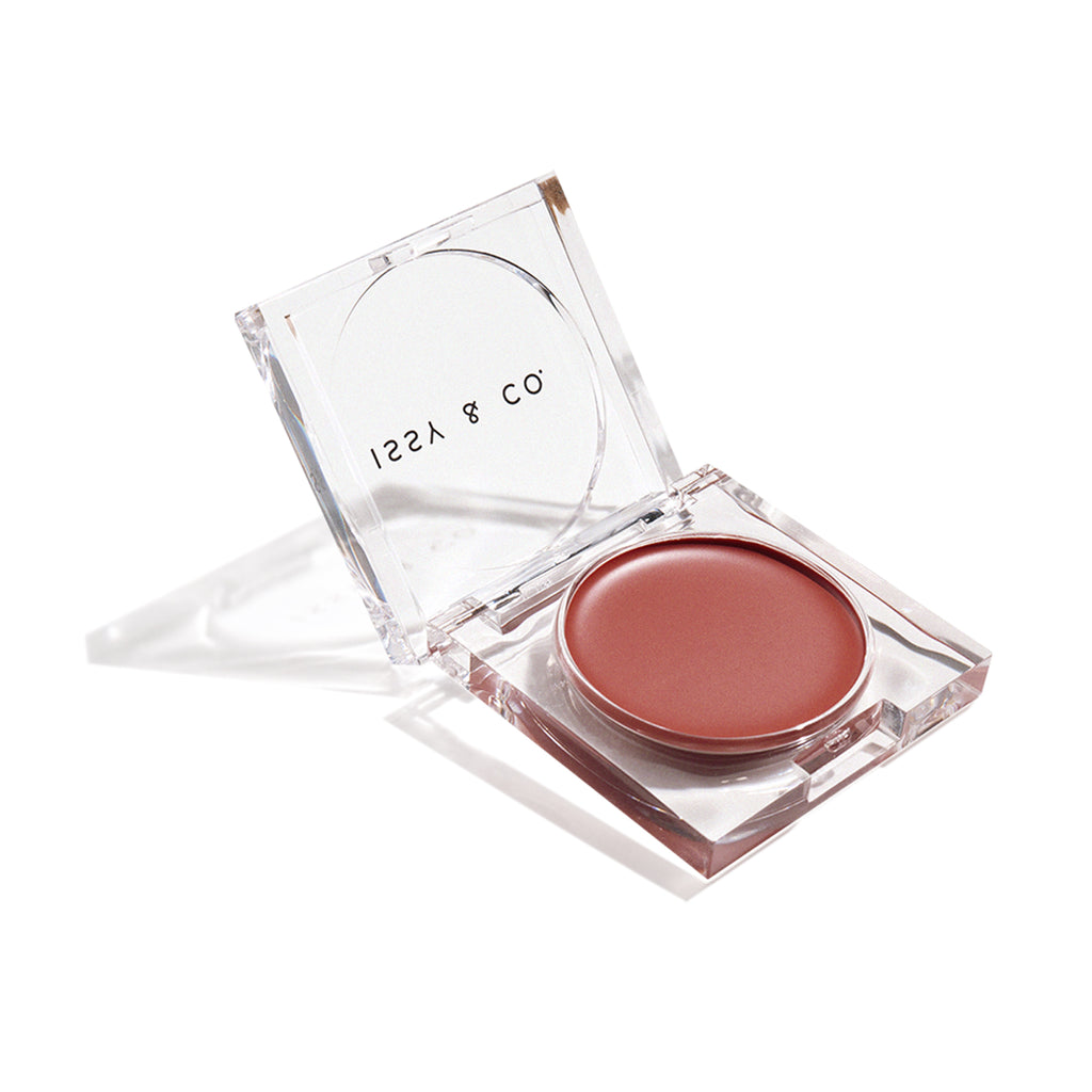 Issy & Co Cream Blush - Stunner