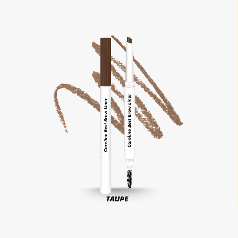 Careline Best Brow Liner - Taupe
