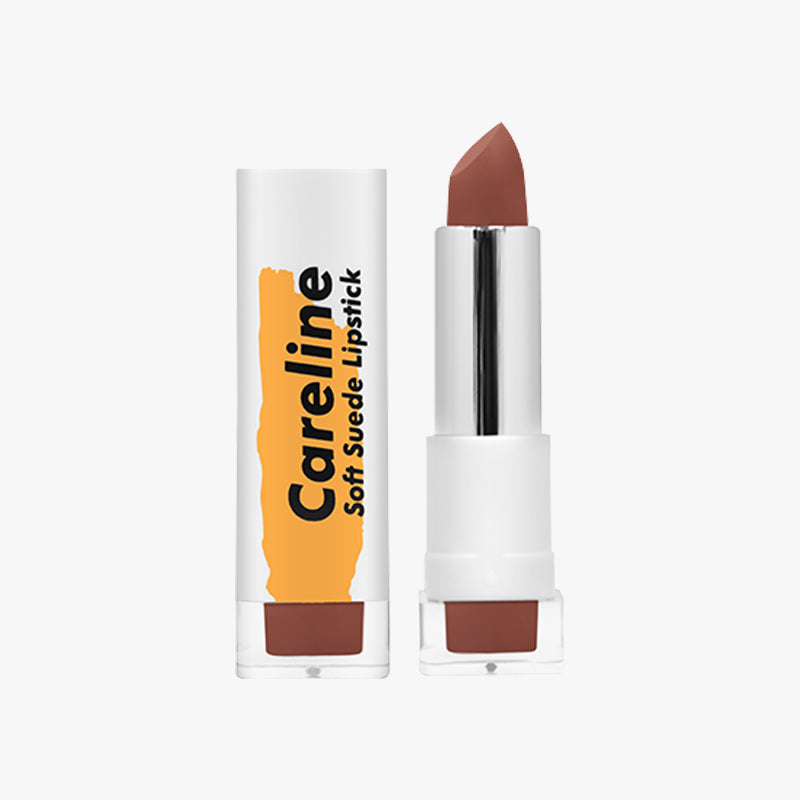 Careline Soft Suede Lipstick - Icon