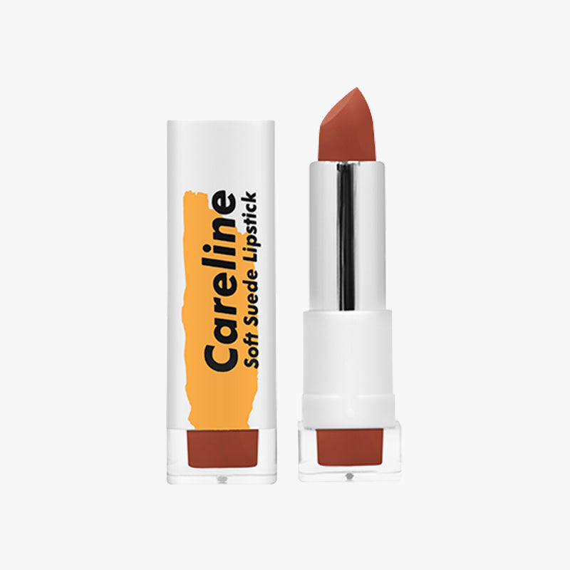 Careline Soft Suede Lipstick - Mood
