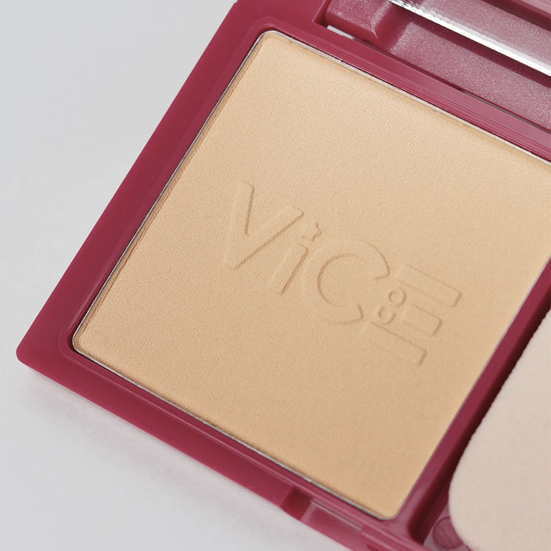 Vice Cosmetics Duo Finish Foundation - Chesa