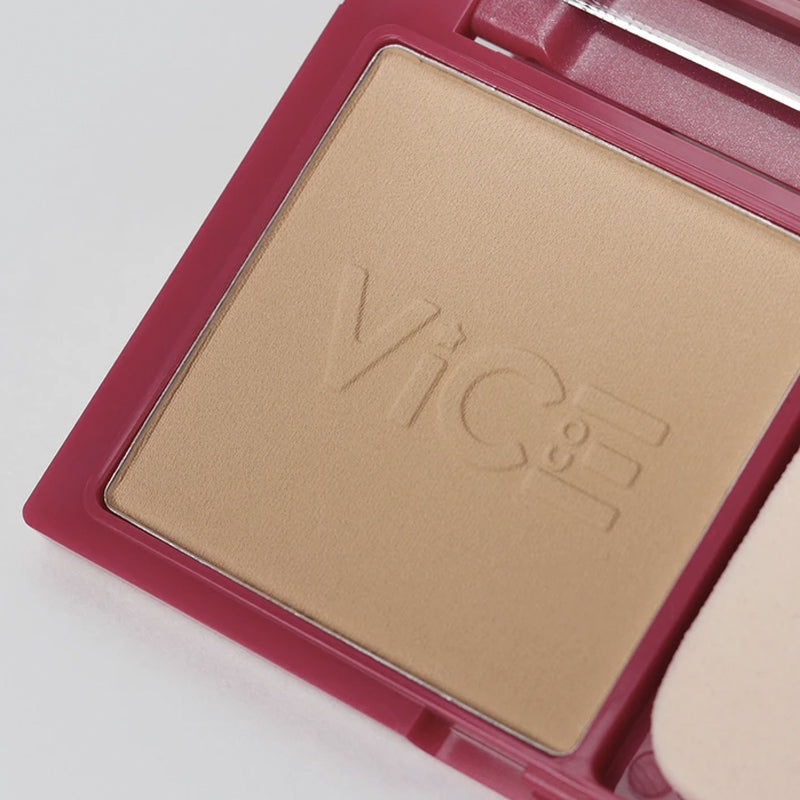Vice Cosmetics Duo Finish Foundation - Putinamez