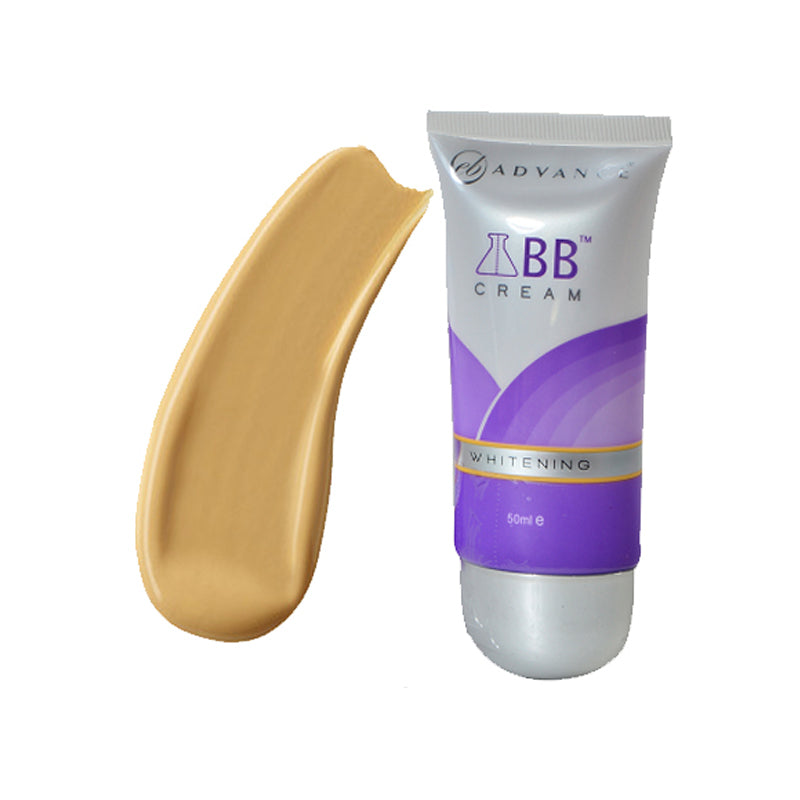 EB Advance BB Cream