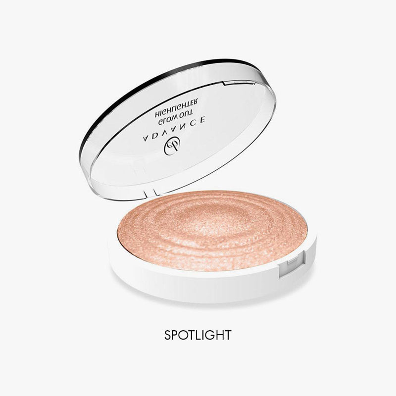 EB Advance Glow Out Highlighter - Spotlight