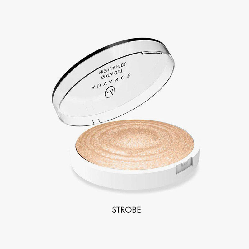 EB Advance Glow Out Highlighter - Strobe