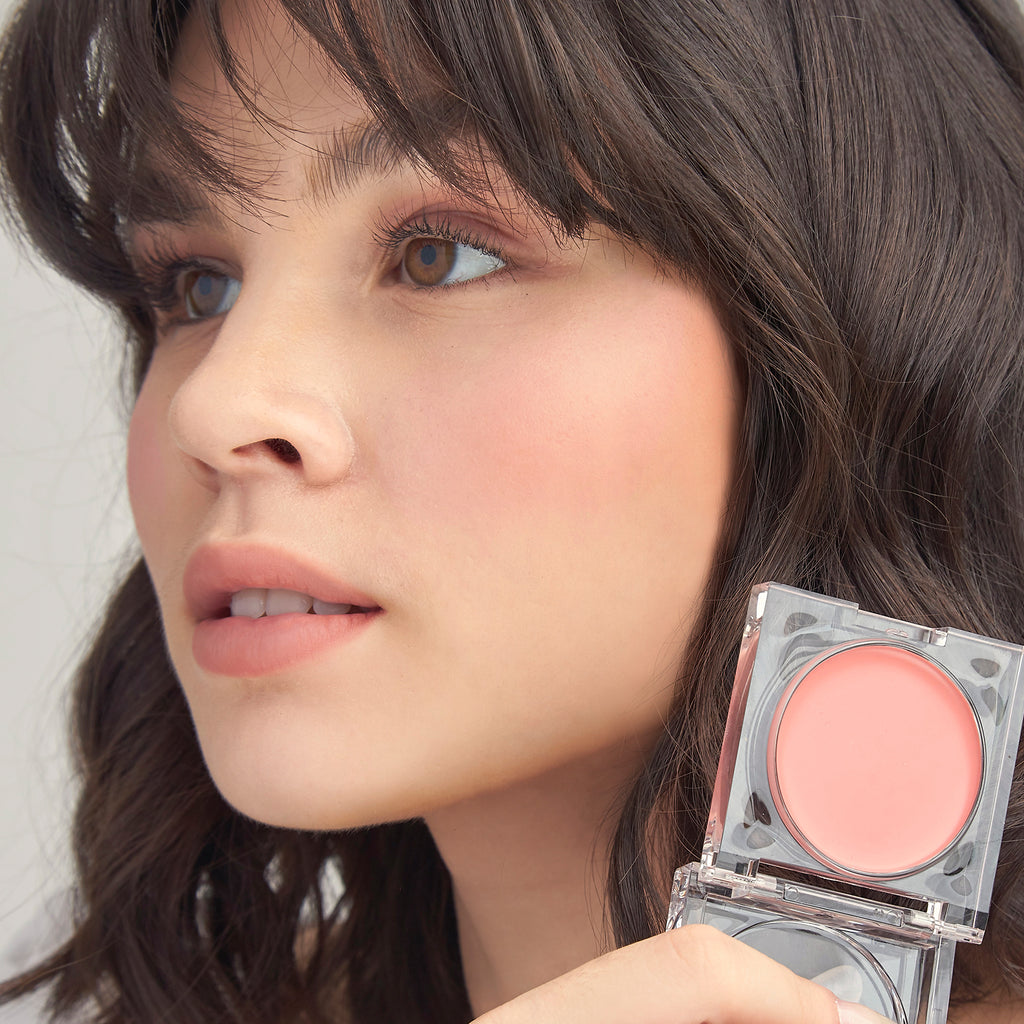 Cream Blush - Femme Rose Model