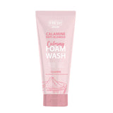 Fresh Skinlab Calamine Anti Blemish Calming Foam Wash
