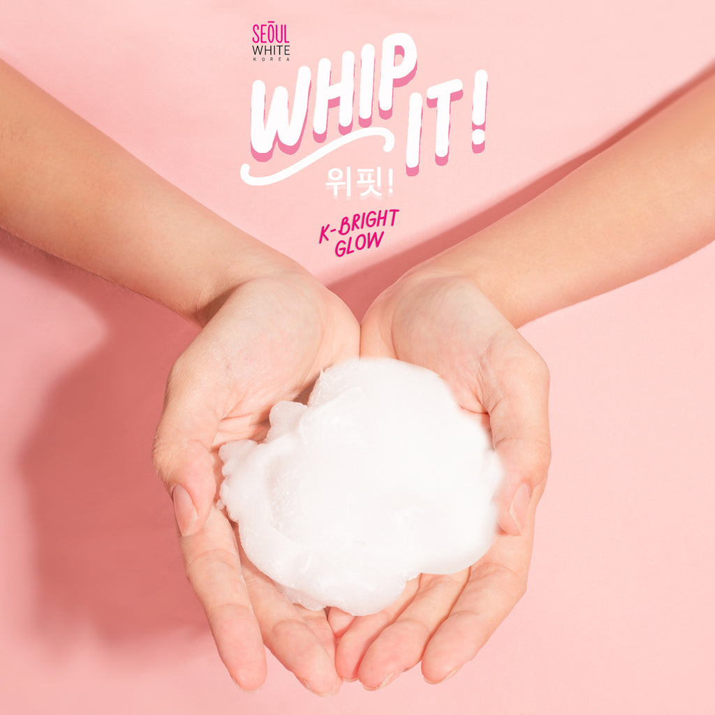 Whip It!  Whip Soap