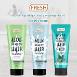 Fresh Skinlab Aloe Remedy Hair Pack Treatment