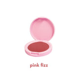 On-The-Go Longwear Cream Blush - Pink Fizz