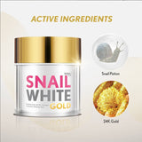 SNAILWHITE Gold Cream Ingredients