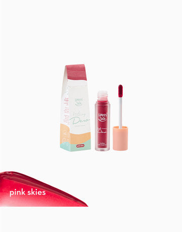 Happy Skin Fresh Morning Dew Cooling Lip & Cheek Tint - Pink Skies