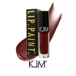 KJM Cosmetics LIP. PAINT. - Purple Mist