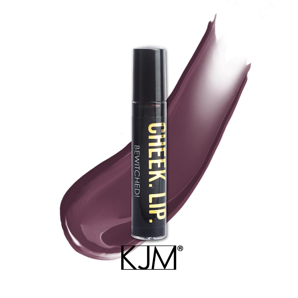 KJM Cosmetics CHEEK. LIP. Tint - Bewitched!