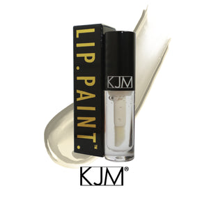 KJM Cosmetics LIP. PAINT. - Clear Dream