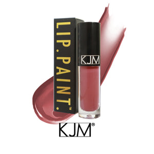 KJM Cosmetics LIP. PAINT. - Ms. Nice