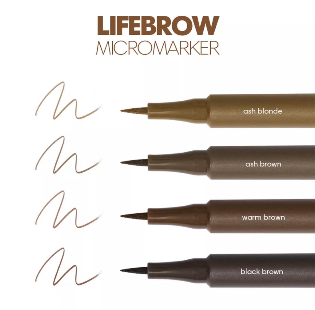 Sunnies Face Lifebrow Micromarker - All shades