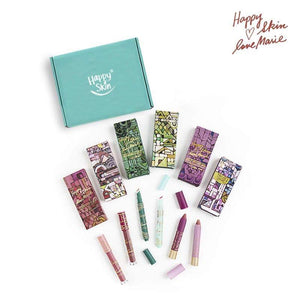 Happy Skin Love Marie Limited Edition Complete Lippie Set