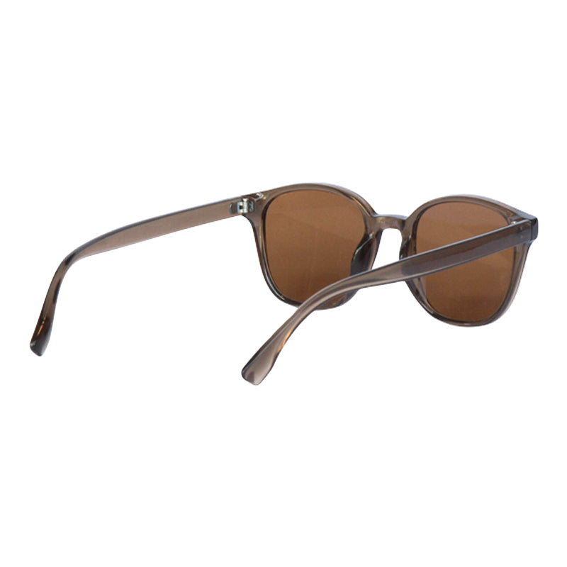 Sunnies Studios Neo Wayfarer Sunglasses for Men and Women  - Mink