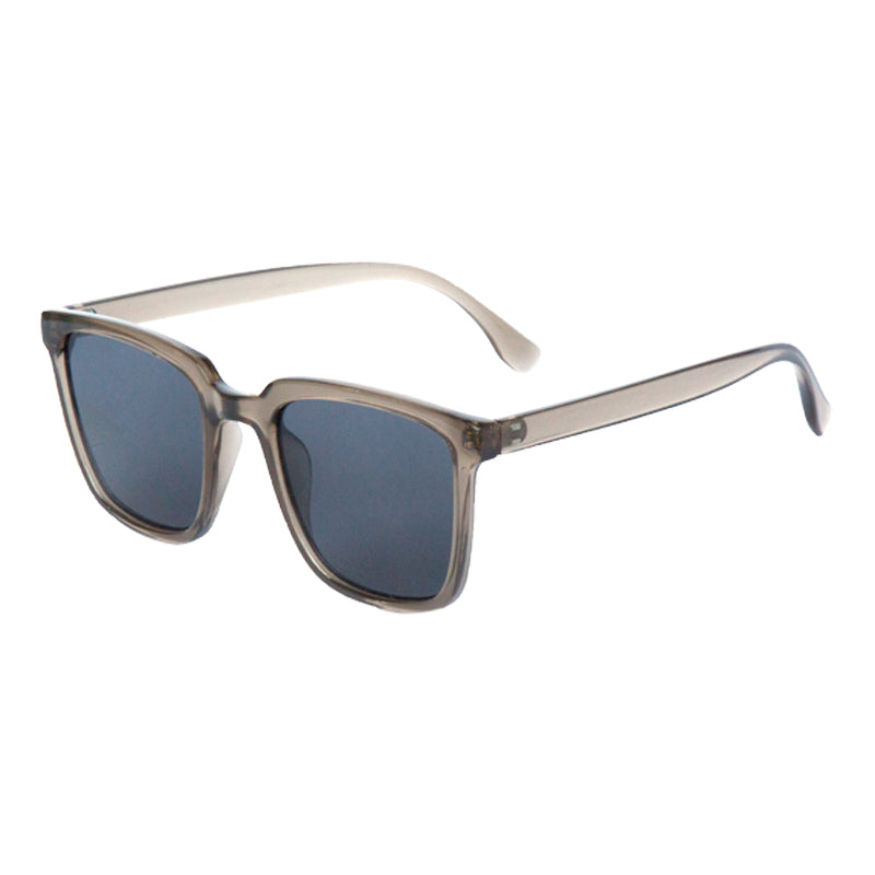 Sunnies Studios Nigel Wayfarer Sunglasses for Men and Women  - Caviar